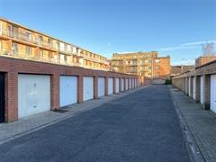 Foto 16 : Appartement te 8200 SINT-ANDRIES (België) - Prijs € 670