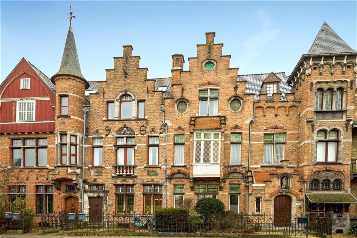 Foto 24 : Herenhuis te 8310 ASSEBROEK (België) - Prijs € 448.000