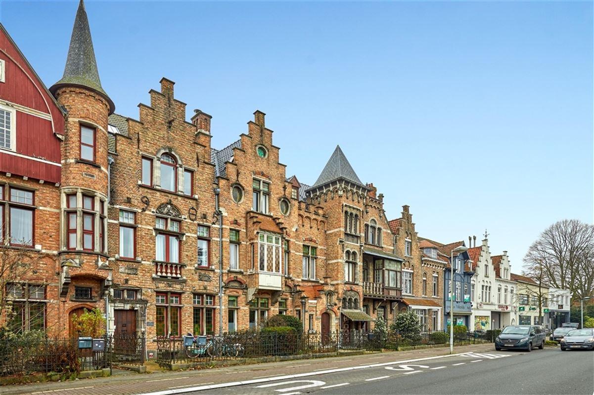 Foto 1 : Herenhuis te 8310 ASSEBROEK (België) - Prijs € 448.000