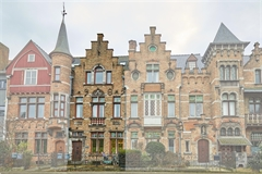 Foto 2 : Herenhuis te 8310 ASSEBROEK (België) - Prijs € 448.000
