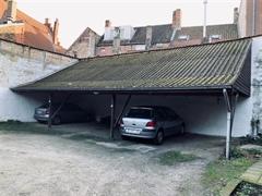Foto 2 : Autostaanplaats te 8000 BRUGGE (België) - Prijs € 60