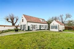 Foto 3 : Landelijke woning te 8340 SIJSELE (België) - Prijs € 650.000
