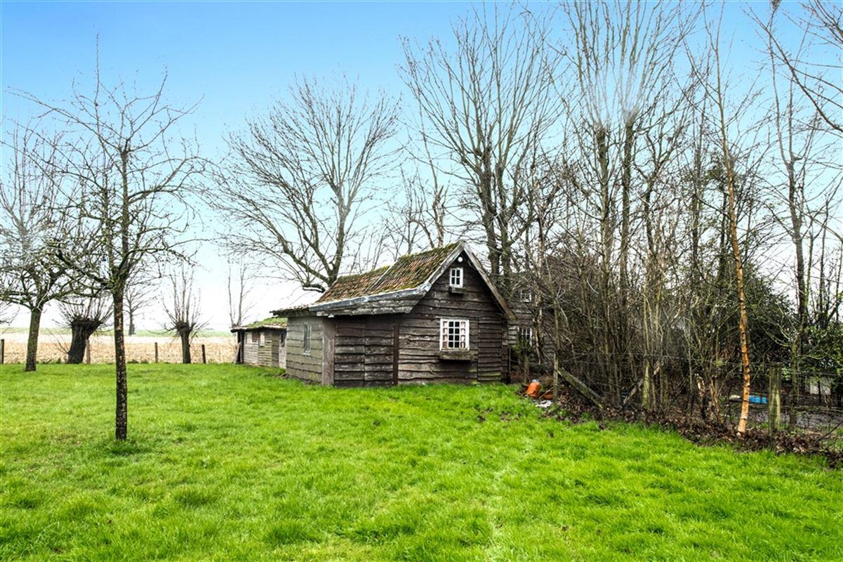 Foto 5 : Landelijke woning te 8340 SIJSELE (België) - Prijs € 650.000