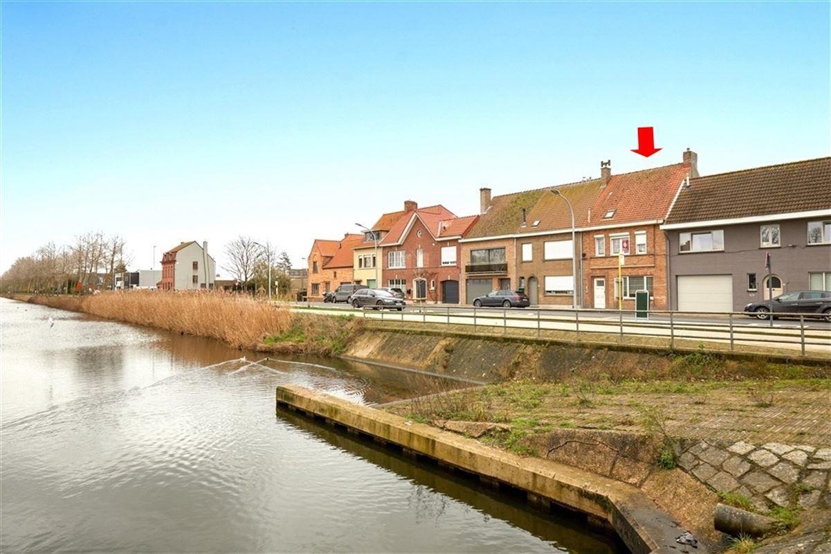 Foto 1 : Huis te 8310 SINT-KRUIS (België) - Prijs € 235.000