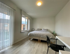 Foto 3 : Appartement te 8200 SINT-MICHIELS (België) - Prijs € 675