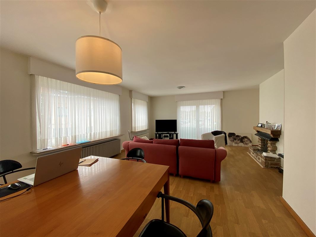 Foto 7 : Appartement te 8200 SINT-MICHIELS (België) - Prijs € 695