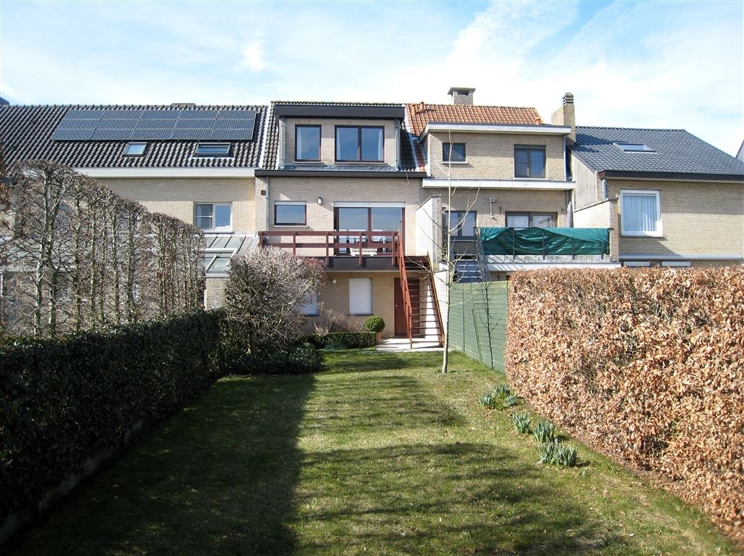 Foto 14 : Huis te 8310 ASSEBROEK (België) - Prijs € 790