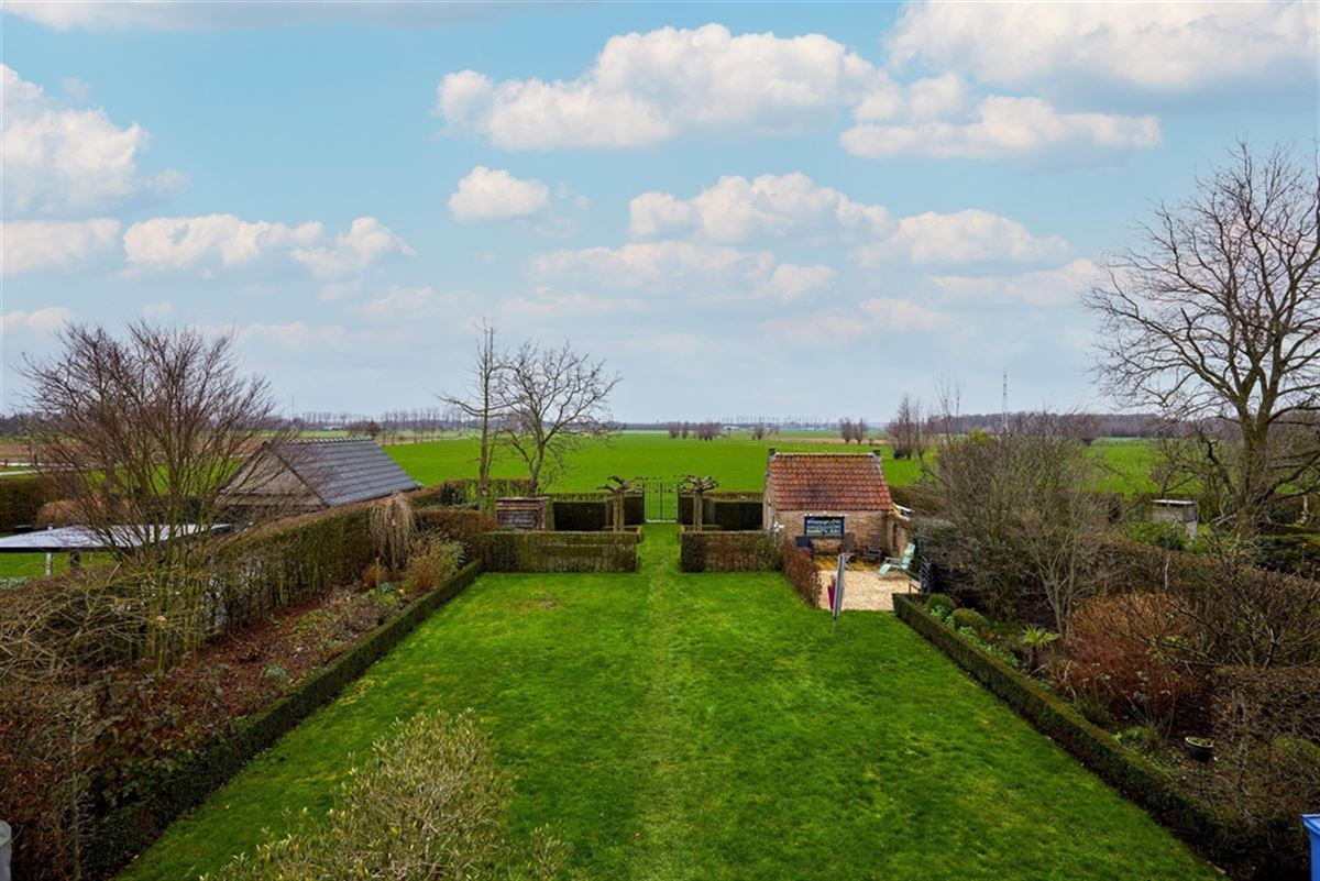 Foto 2 : Villa te 8340 SIJSELE (België) - Prijs € 599.000