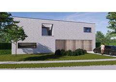Foto 2 : Nieuwbouw te 8310 SINT-KRUIS (België) - Prijs € 829.192