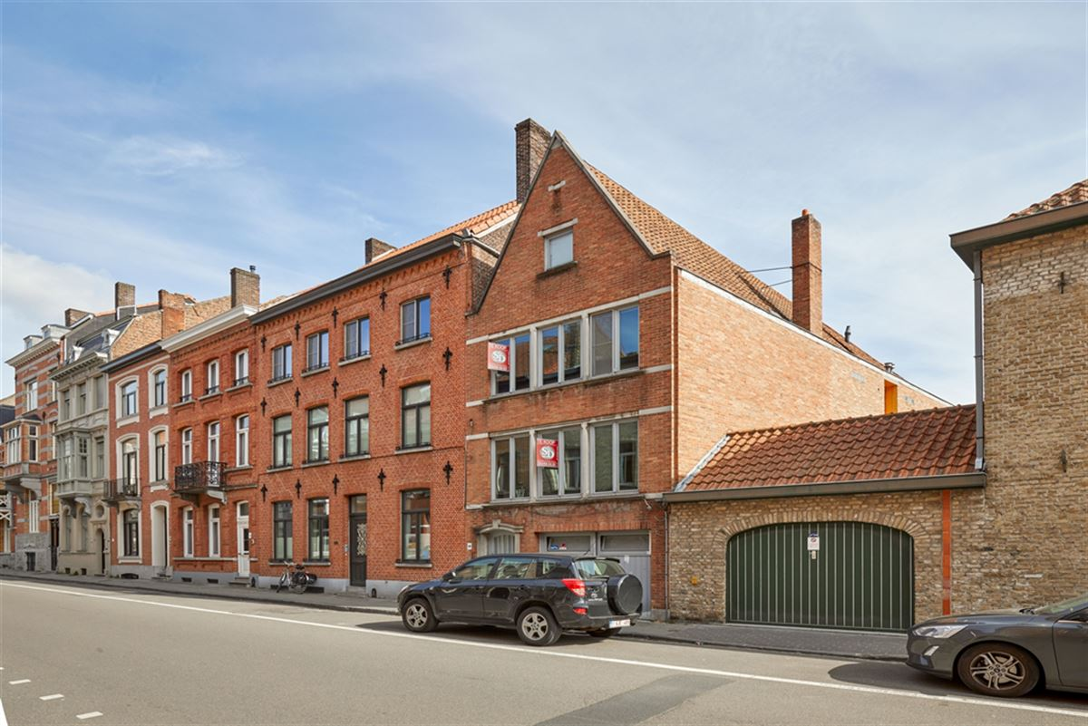 Foto 1 : Huis te 8000 BRUGGE (België) - Prijs € 399.000