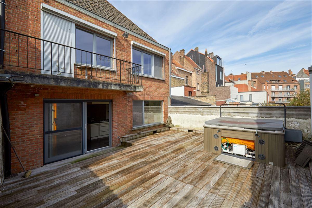 Foto 7 : Huis te 8000 BRUGGE (België) - Prijs € 399.000