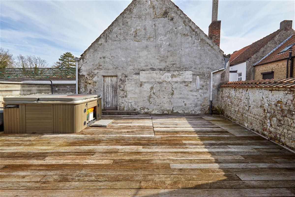 Foto 8 : Huis te 8000 BRUGGE (België) - Prijs € 399.000