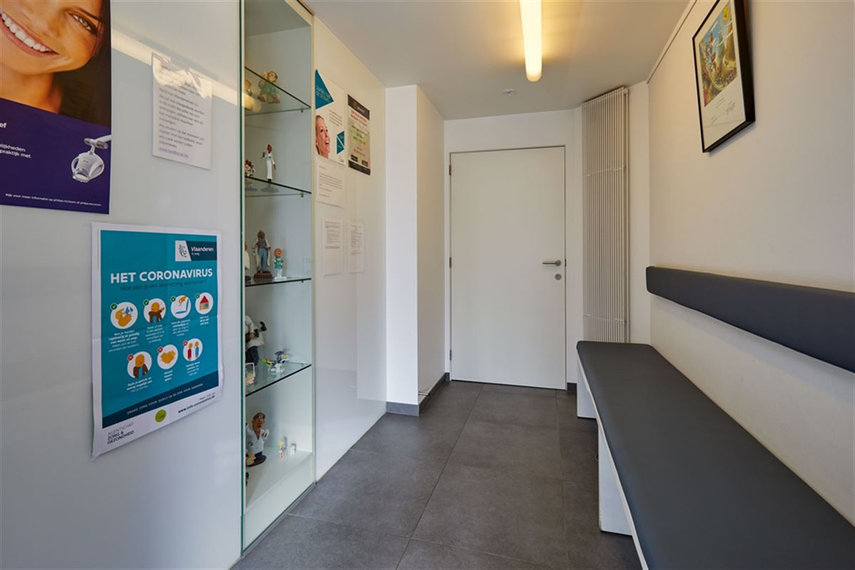 Foto 12 : Opbrengsteigendom te 8310 SINT-KRUIS (België) - Prijs € 525.000
