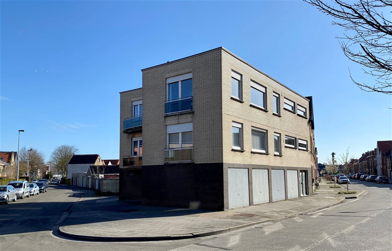 Foto 11 : Appartement te 8200 SINT-MICHIELS (België) - Prijs € 225.000