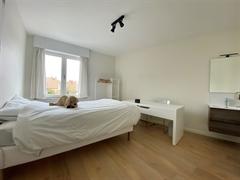 Foto 6 : Appartement te 8200 SINT-MICHIELS (België) - Prijs € 195.000