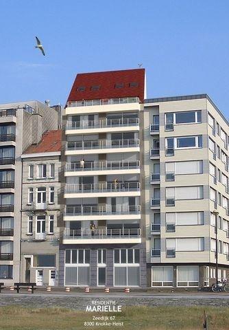 Triplex te 8301 HEIST (België) - Prijs € 400.000