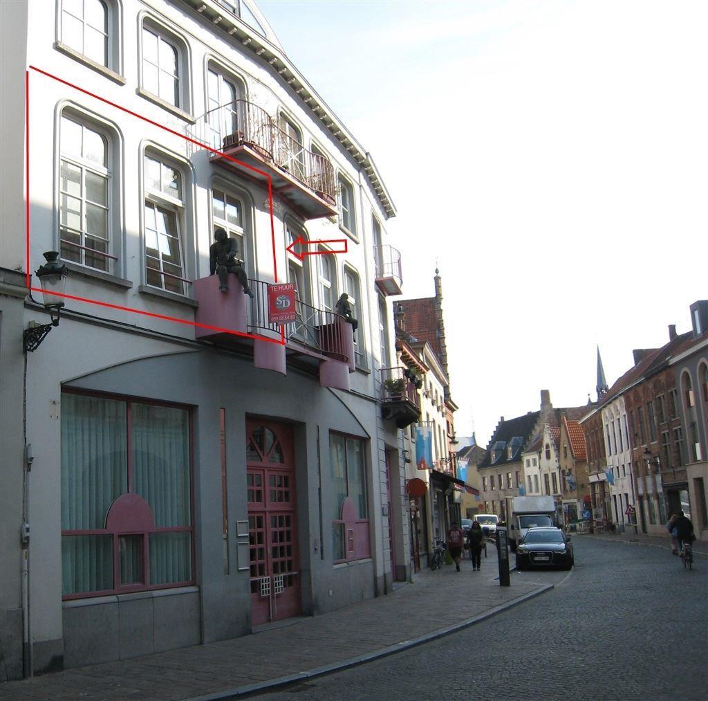Appartement te 8000 BRUGGE (België) - Prijs