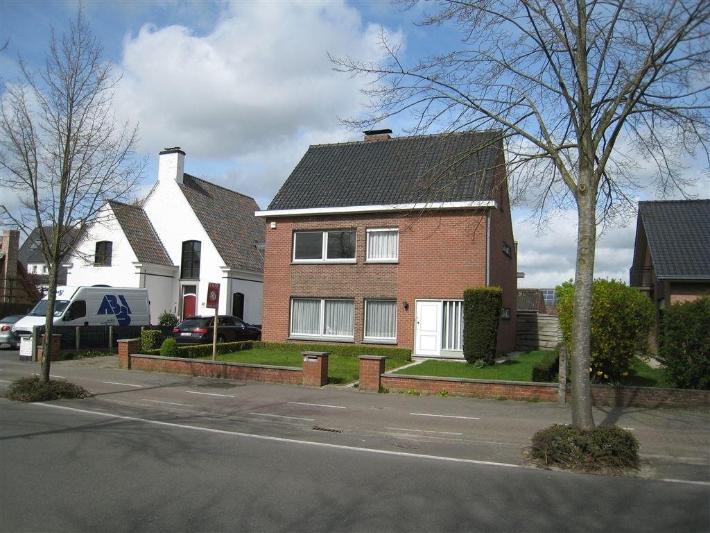 Villa te 8020 OOSTKAMP (België) - Prijs