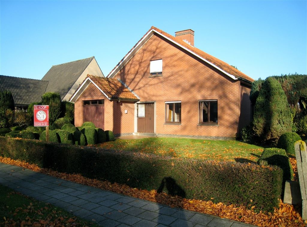 Villa te 9990 MALDEGEM (België) - Prijs