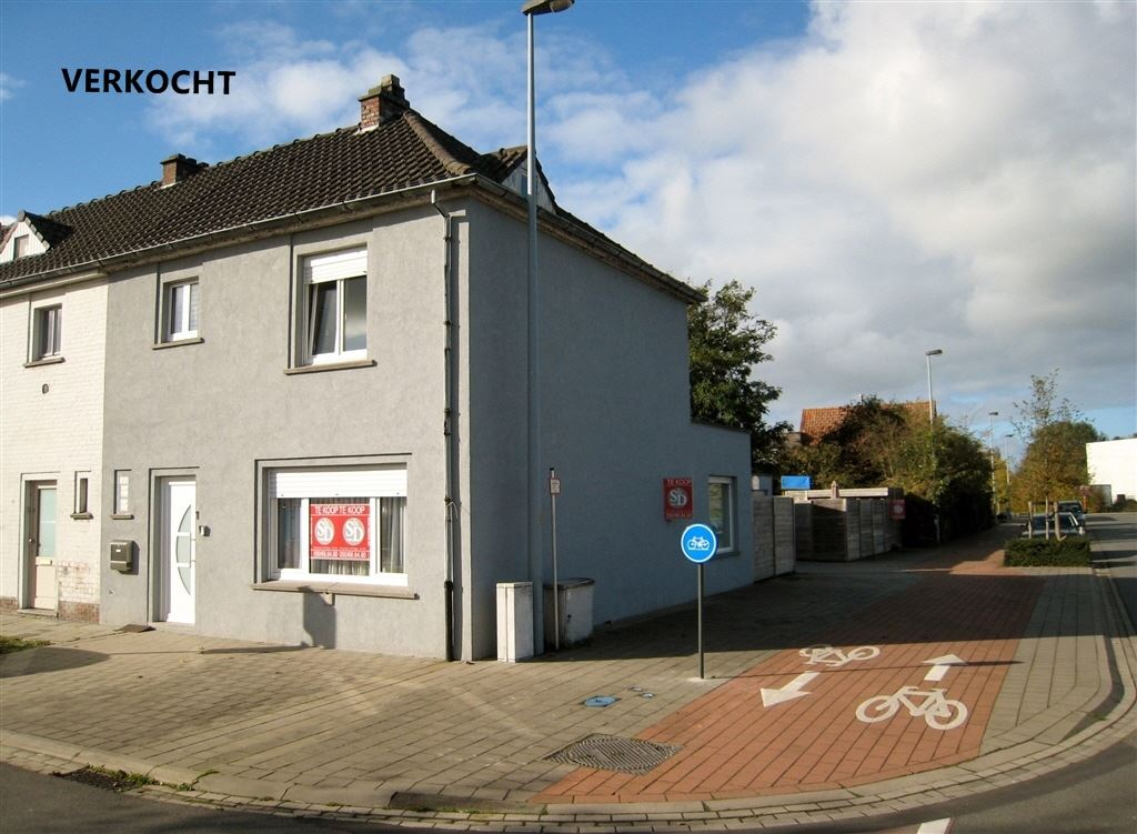 Huis te 8210 ZEDELGEM (België) - Prijs