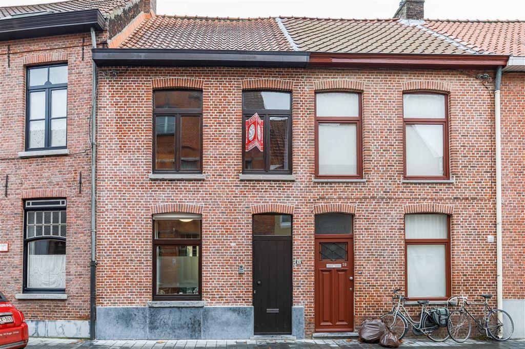 Huis te 8000 BRUGGE (België) - Prijs