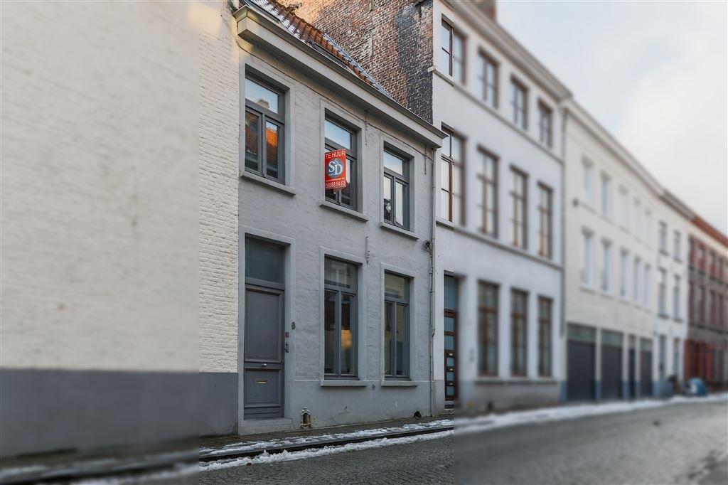Herenhuis te 8000 BRUGGE (België) - Prijs