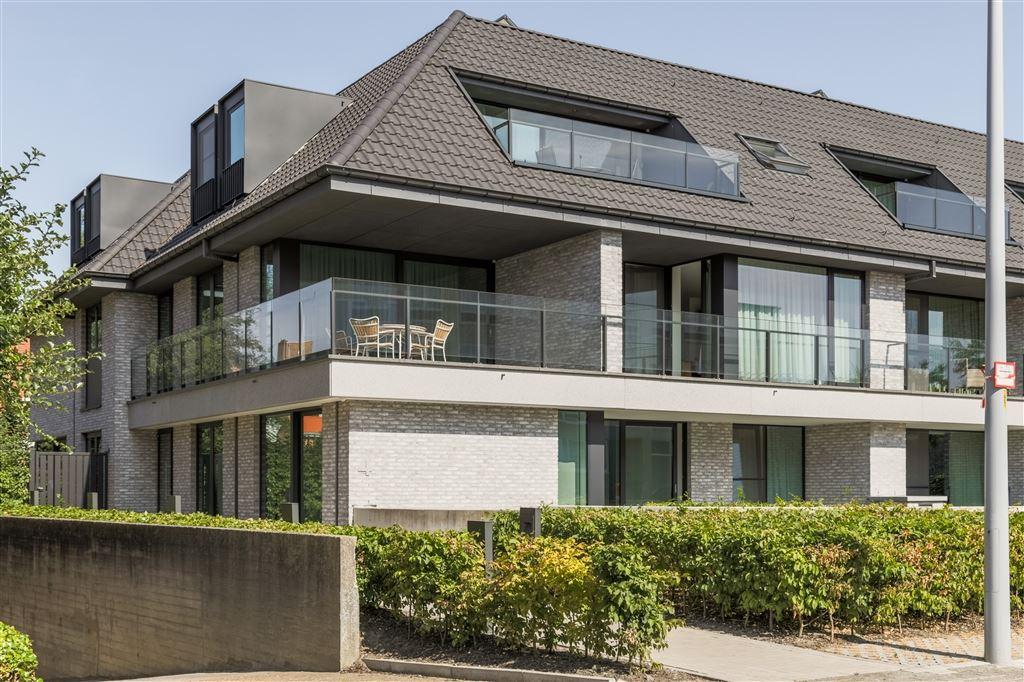 Appartement te 8310 SINT-KRUIS (België) - Prijs