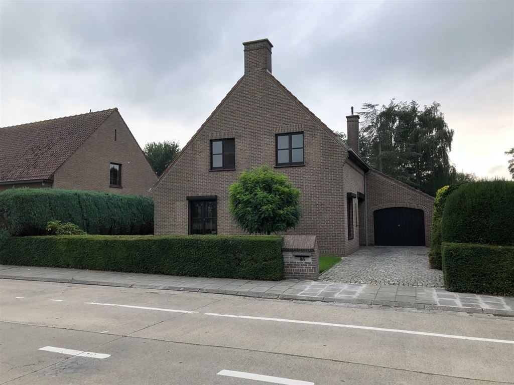 Villa te 8310 ASSEBROEK (België) - Prijs