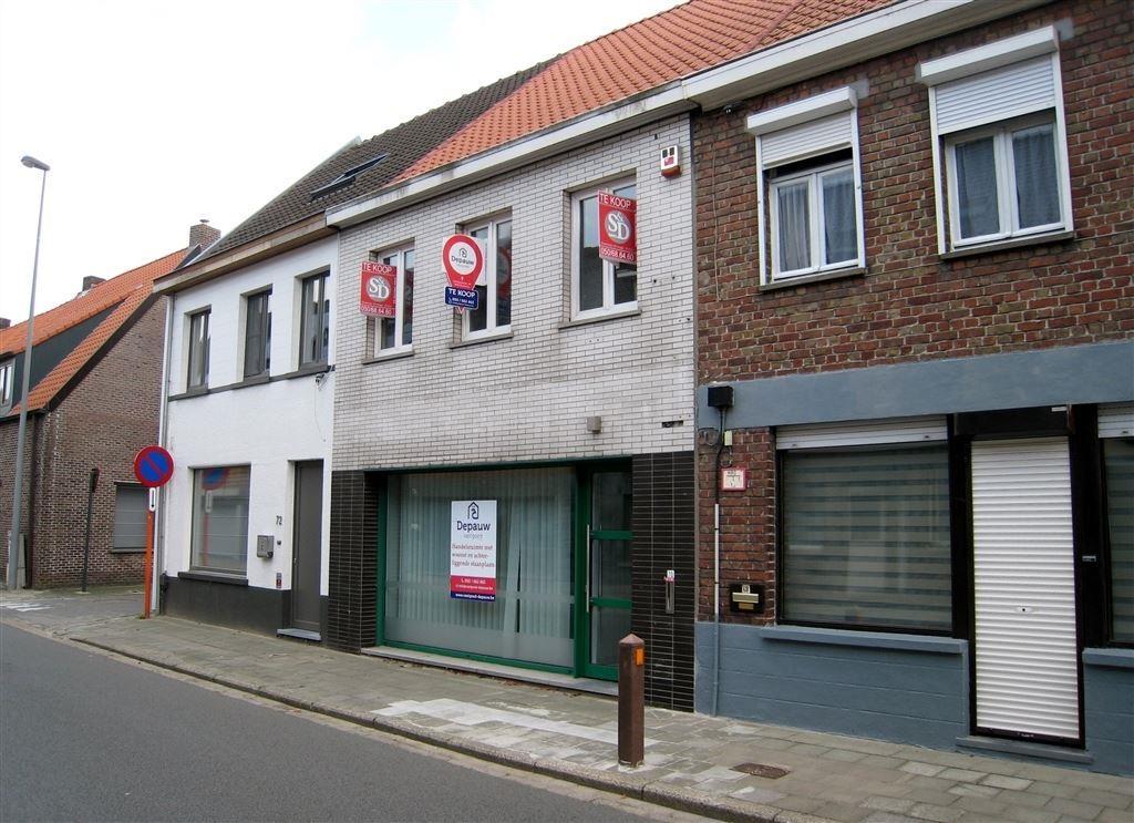 Huis te 8020 RUDDERVOORDE (België) - Prijs € 210.000
