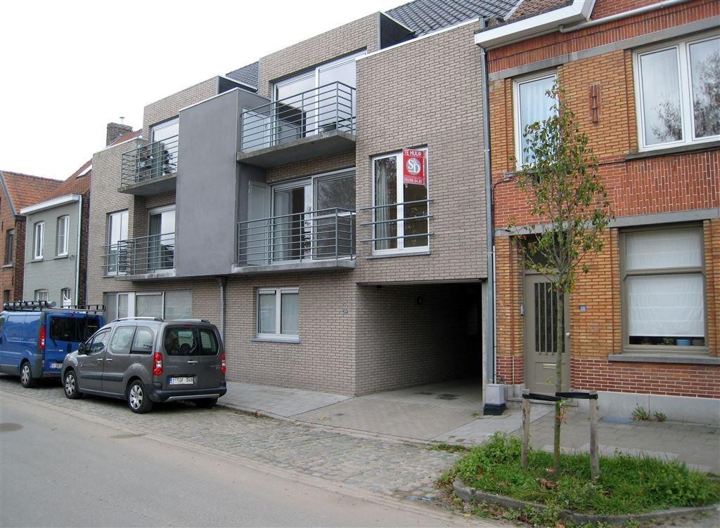 Appartement te 8020 OOSTKAMP (België) - Prijs