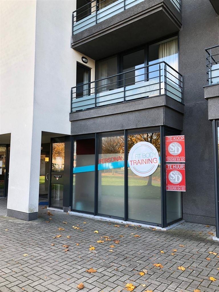 Handelspand te 8310 SINT-KRUIS (België) - Prijs € 175.000