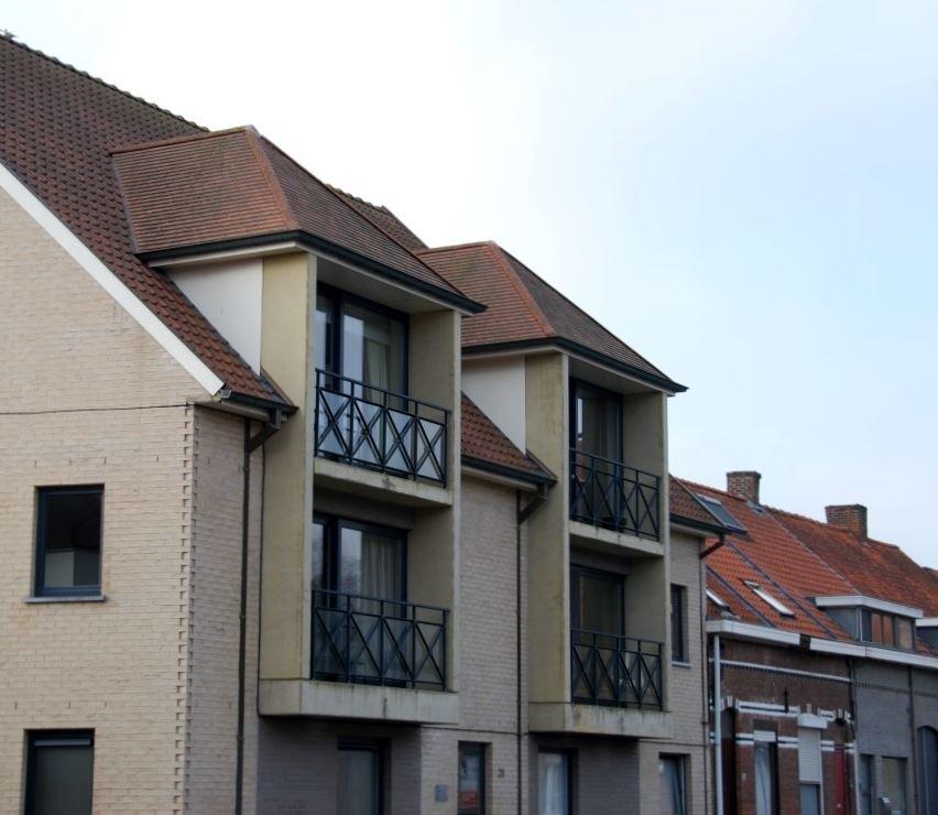 Appartement te 9990 MALDEGEM (België) - Prijs € 650