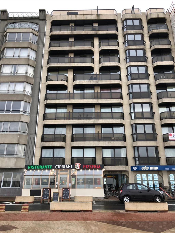 Appartement te 8301 HEIST-AAN-ZEE (België) - Prijs € 247.000