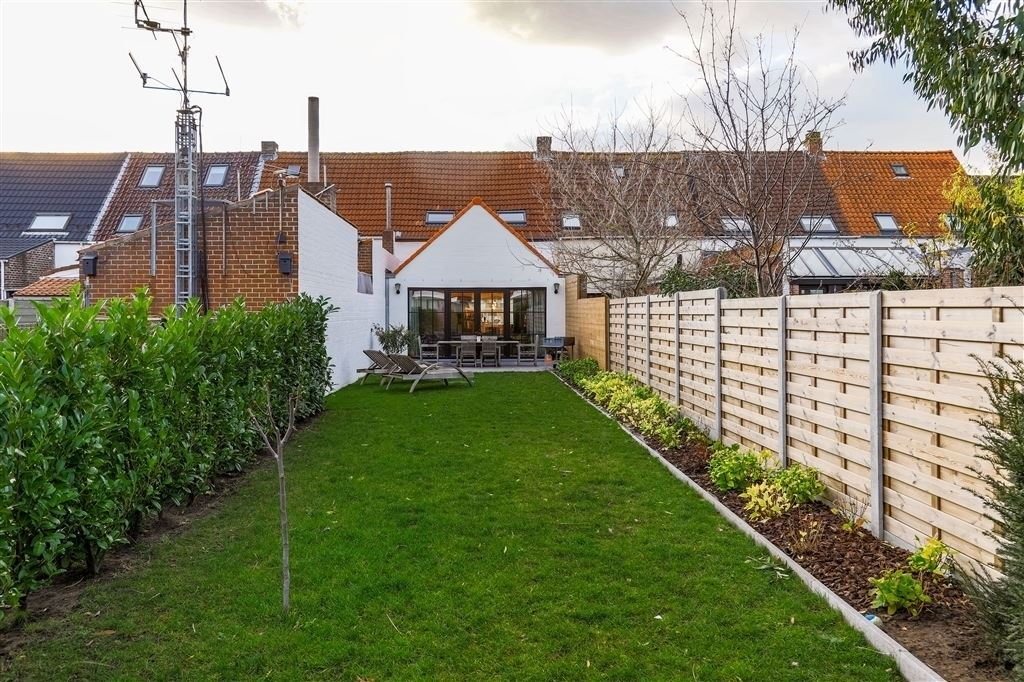 Huis te 8380 LISSEWEGE (België) - Prijs