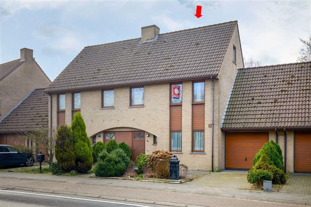 Huis te 8310 ASSEBROEK (België) - Prijs