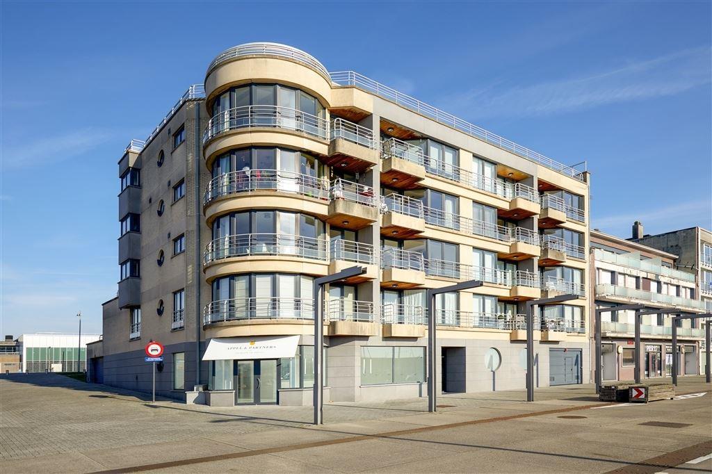 Appartement te 8380 ZEEBRUGGE (België) - Prijs