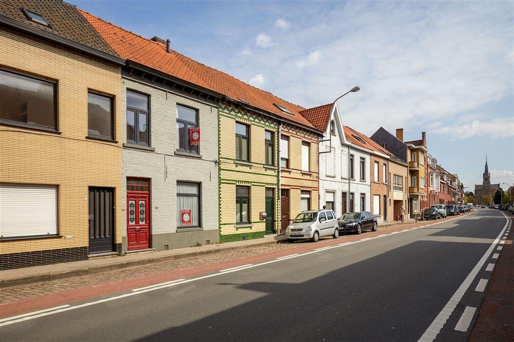 Huis te 8310 SINT-KRUIS (België) - Prijs