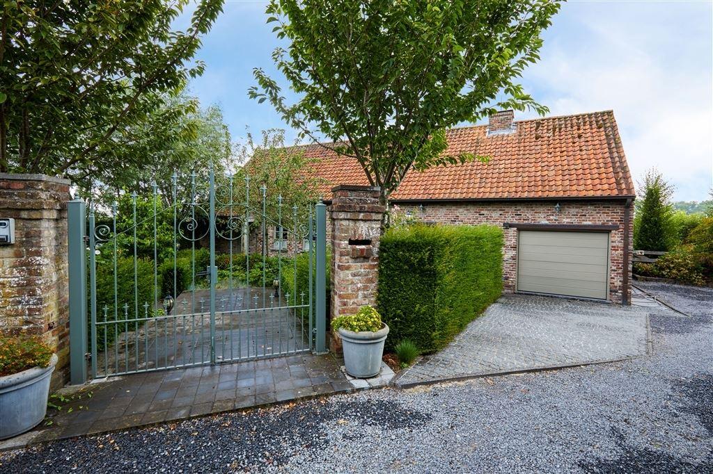 Landelijke woning te 8340 MOERKERKE (België) - Prijs