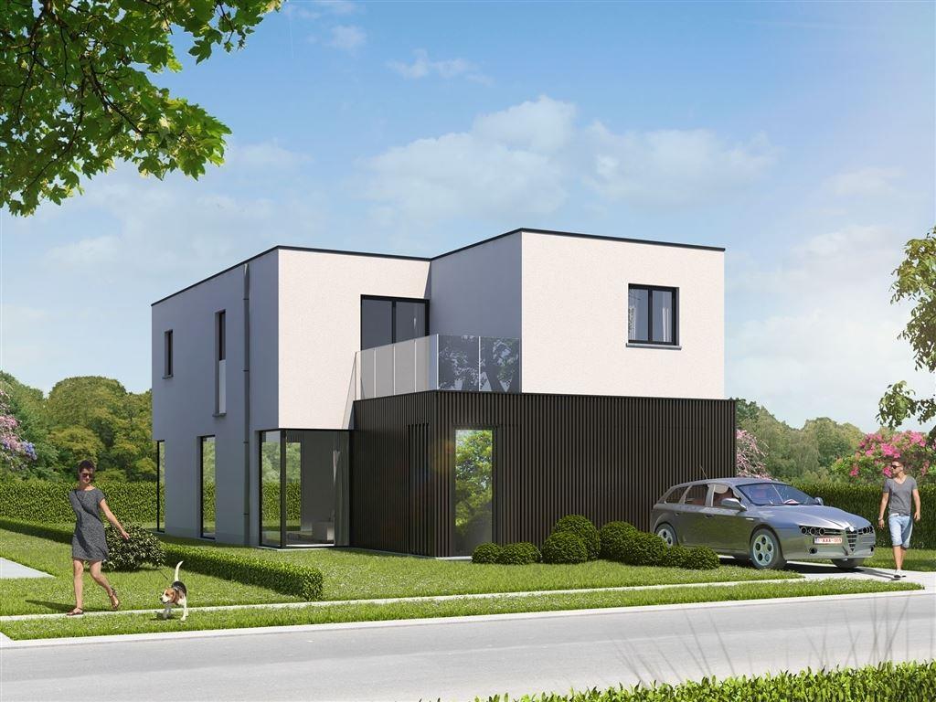 Nieuwbouw te 8310 SINT-KRUIS (België) - Prijs