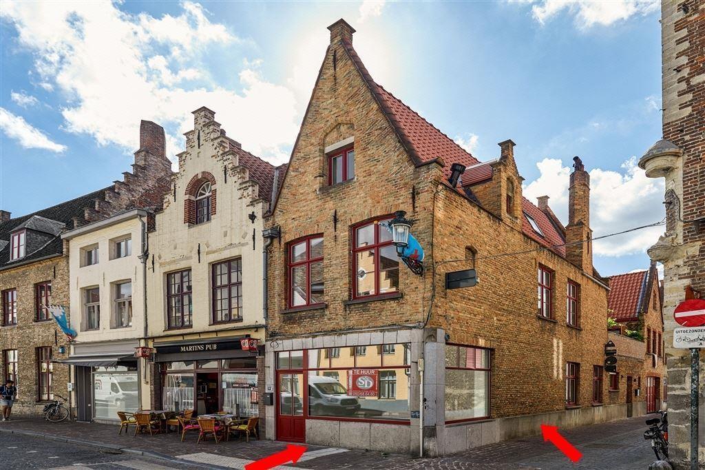 Handelspand te 8000 BRUGGE (België) - Prijs € 850