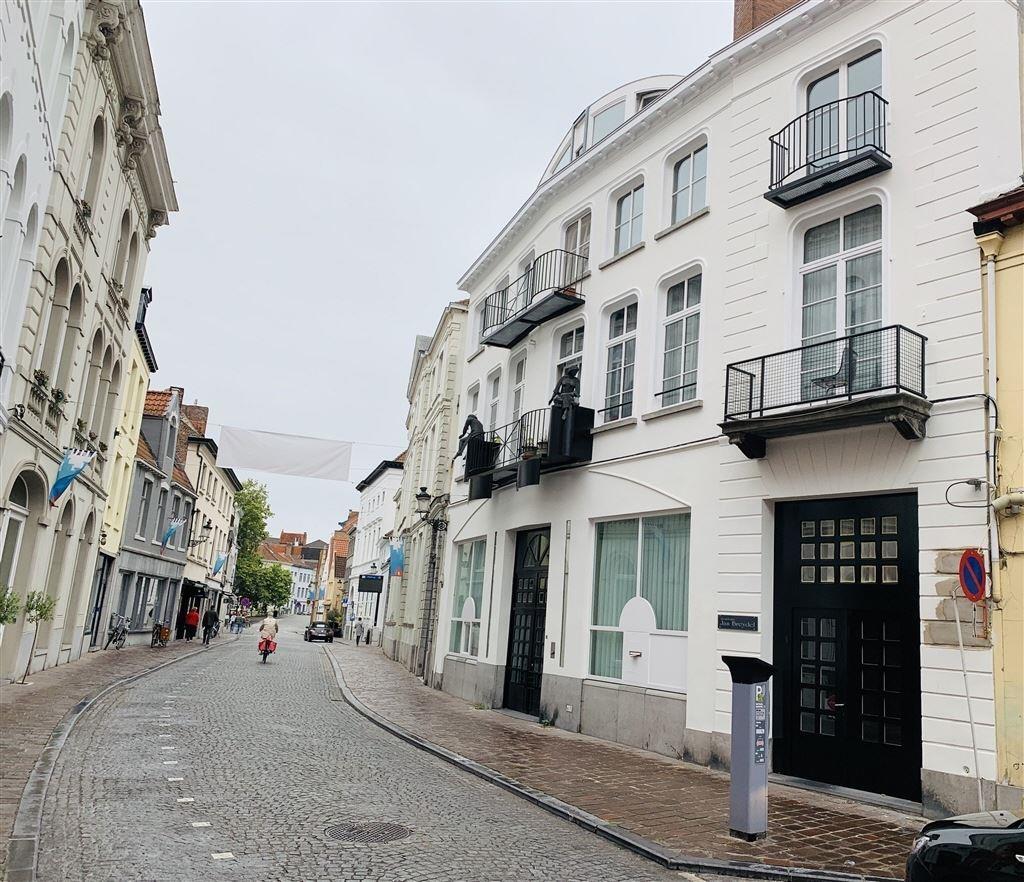 Appartement te 8000 BRUGGE (België) - Prijs € 750