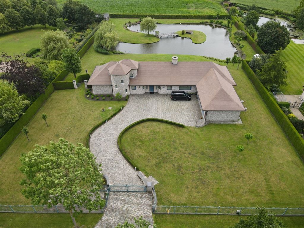 Villa te 9992 MIDDELBURG (België) - Prijs € 1.595.000