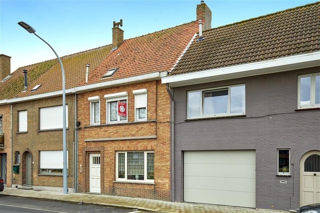 Huis te 8310 SINT-KRUIS (België) - Prijs € 249.000
