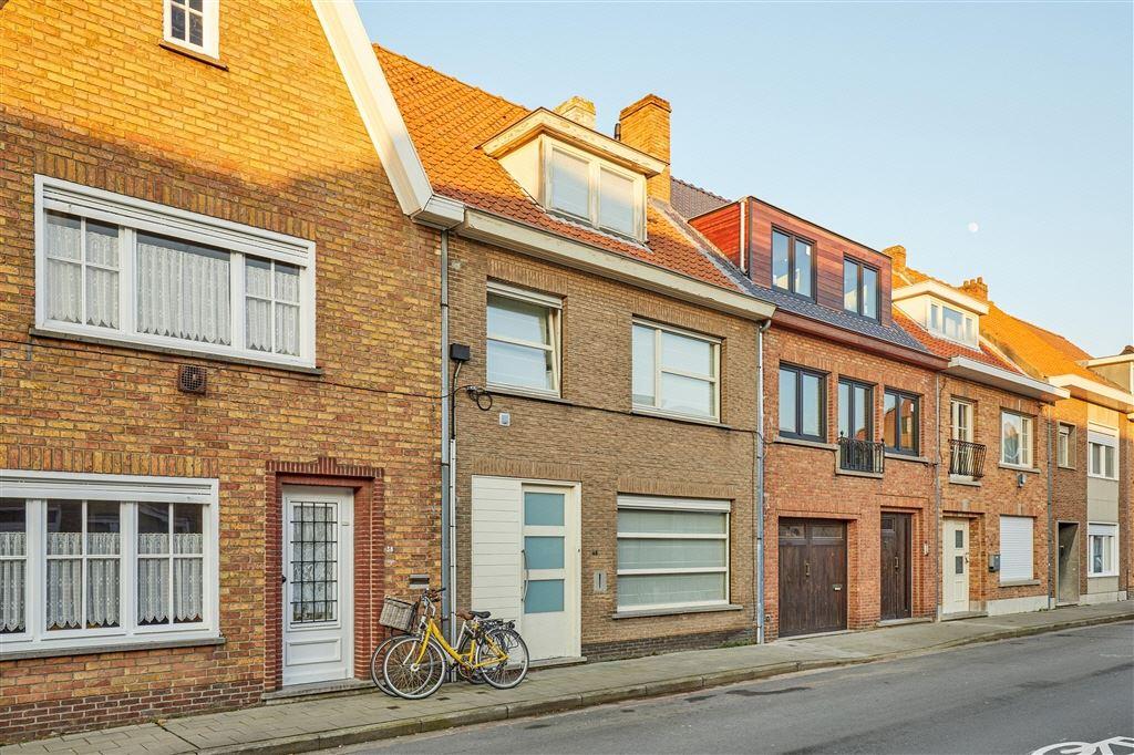 Huis te 8310 SINT-KRUIS (België) - Prijs € 325.000