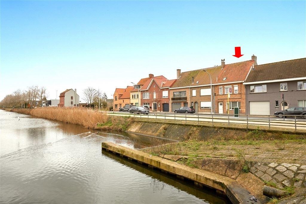 Huis te 8310 SINT-KRUIS (België) - Prijs € 235.000