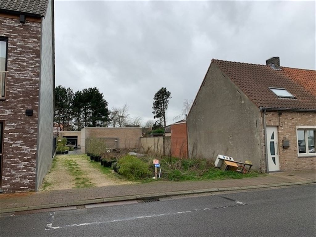 Projectgrond te 9990 MALDEGEM (België) - Prijs € 365.000
