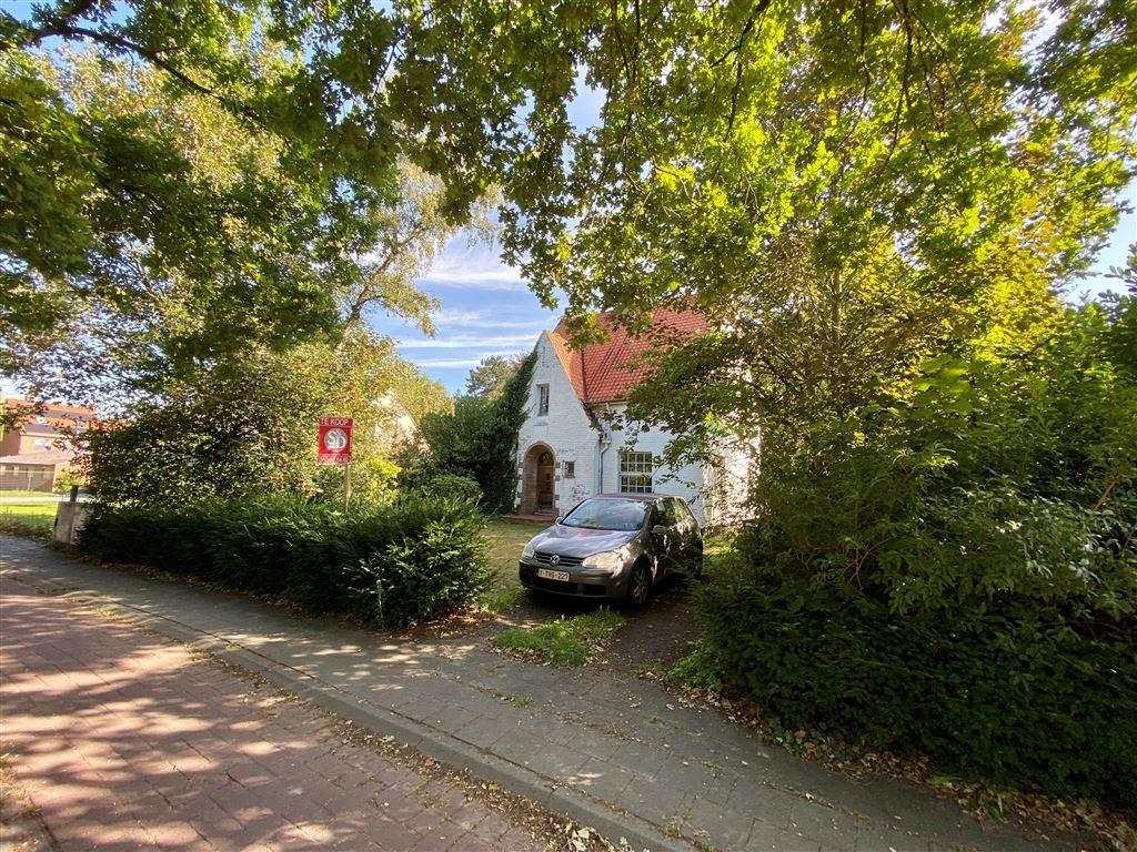 Villa te 8310 SINT-KRUIS (België) - Prijs