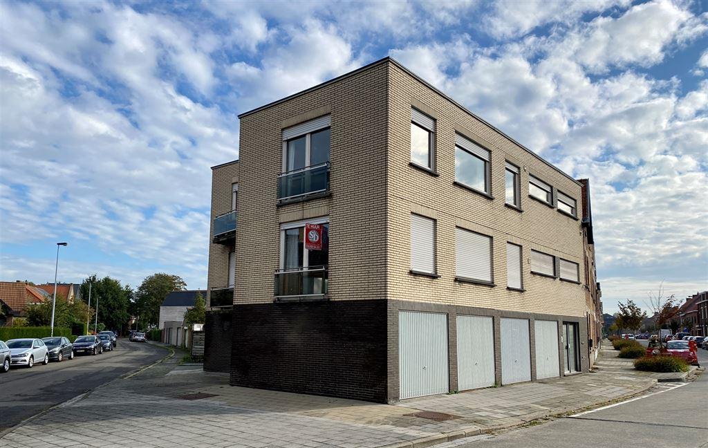 Appartement te 8200 SINT-MICHIELS (België) - Prijs € 675