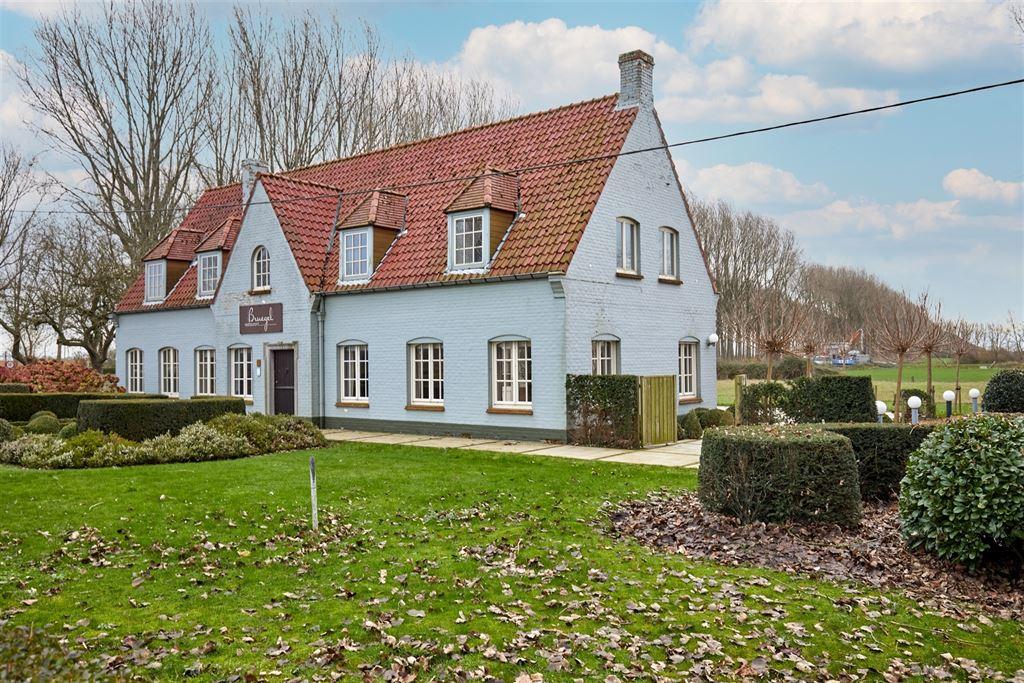 Landelijke woning te 8340 DAMME (België) - Prijs € 1.400.000