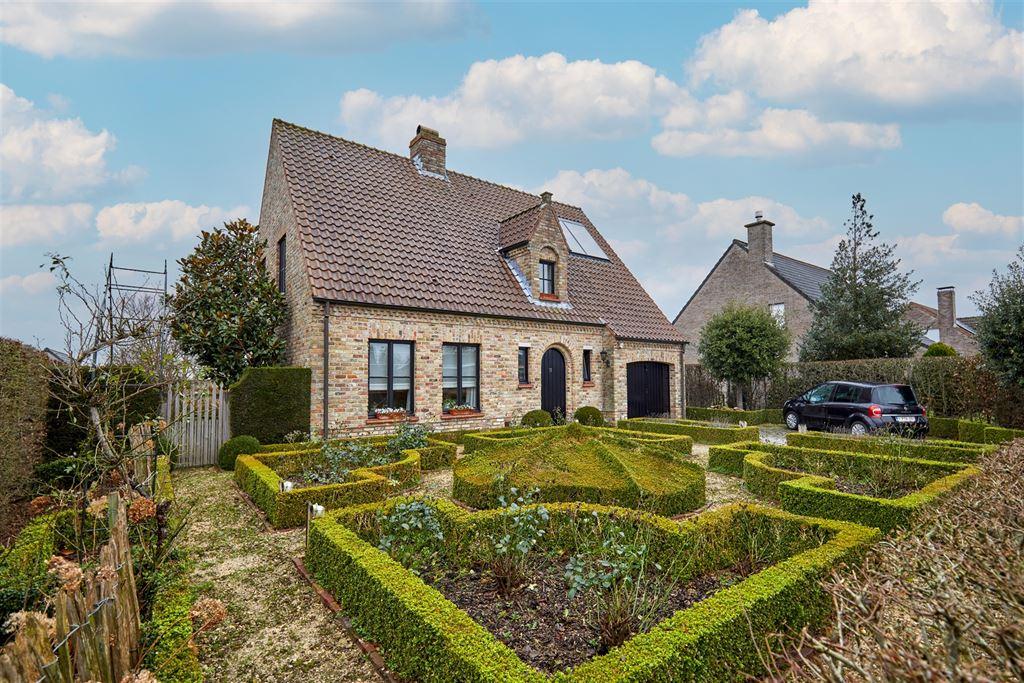 Villa te 8340 SIJSELE (België) - Prijs € 650.000